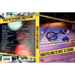 "Film ""Unicycling is not a crime"""