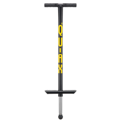Pogo Qu-ax czarne do 80kg