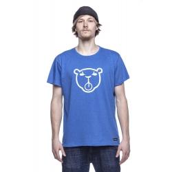 Koszulka niebieska Monocyklove