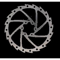Dysk QX 160mm do hamulca tarczowego