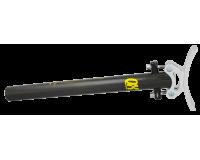 Sztyca Qu-ax 25.4 x 300mm karbonowa
