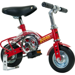 Qu-ax Mini Bike 6""
