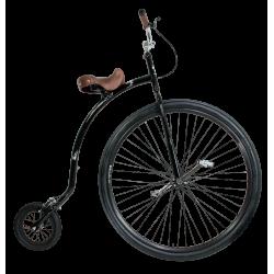 """Qu-ax Gentelman Bike 36""""/12"""""""