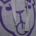 Bluza z kapturem Monocyklove