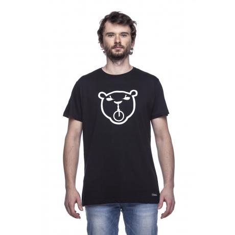 Koszulka czarna Monocyklove