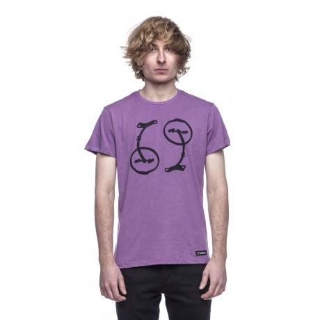 Koszulka Monocyklove 69