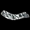 Siodło Quax Luxus zebra