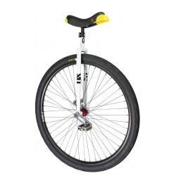 """Monocykl 36"""" QX ISIS biały"""