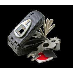 Qu-ax kieszkonkowy zestaw narzędzi
