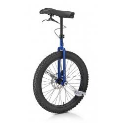 """24"""" Kris Holm monocykl z hamulcem tarczowym"""