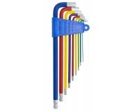 Zestaw narzędzi - klucz imbusowe